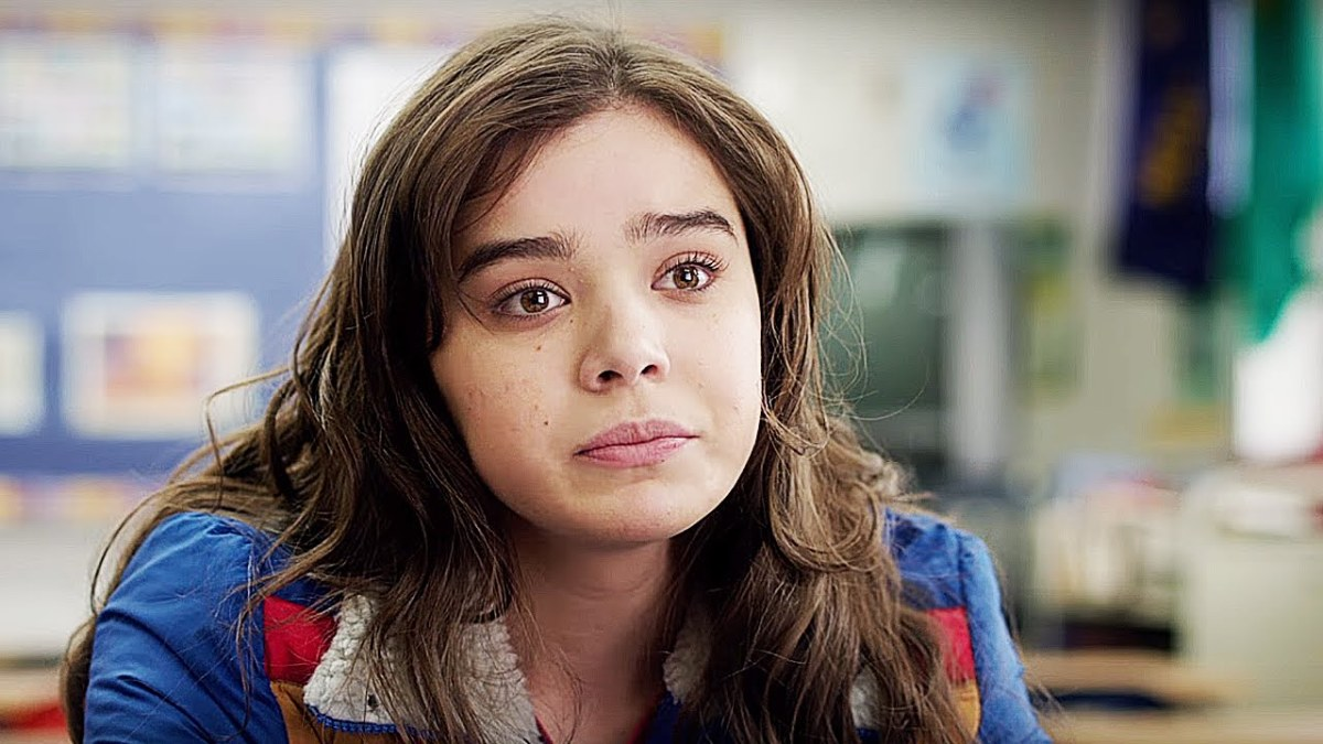 Movie Review: The Edge of Seventeen